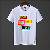 Fendi T-shirts for men #345268