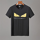 Fendi T-shirts for men #345280