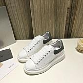 Alexander McQueen Shoes for MEN #345369