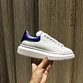 Alexander McQueen Shoes for Women #345407
