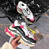 Balenciaga shoes for women #345513