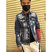 Dsquared2 Jackets for MEN #345617