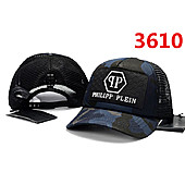PHILIPP PLEIN Hats/caps #345950