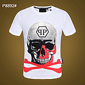 PHILIPP PLEIN  T-shirts for MEN #346173