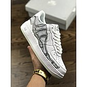 Nike Air Force 1 Skeleton shoes for men #346369