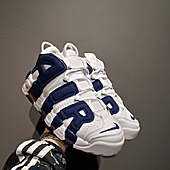 Nike Air More Uptempo shoes for men #346439