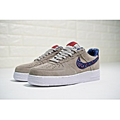 Nike Air Force 1 shoes for men #346460
