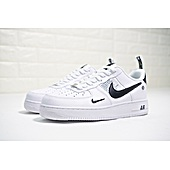 Nike Air Force 1 07 LV8 Utility Pack shoes for men #346602