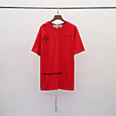 OFF WHITE T-Shirts for Men #346621