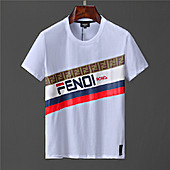 Fendi T-shirts for men #346900
