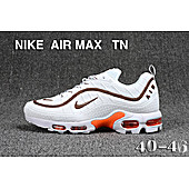 Nike Air max TN shoes for men #347125