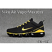 Nike Air Vapormax 2019 shoes for men #347151