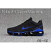 Nike Air Vapormax 2019 shoes for men #347177