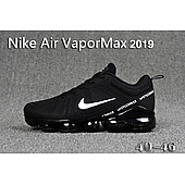 Nike Air Vapormax 2019 shoes for men #347178