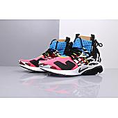ACRONYM® x Nike Lab Air Presto Mid shoes for men #347282