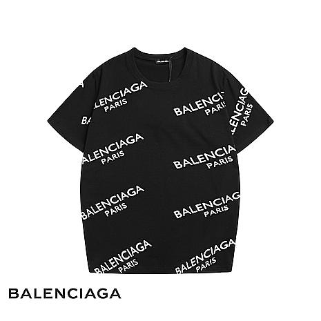 Balenciaga T-shirts for Men #347330