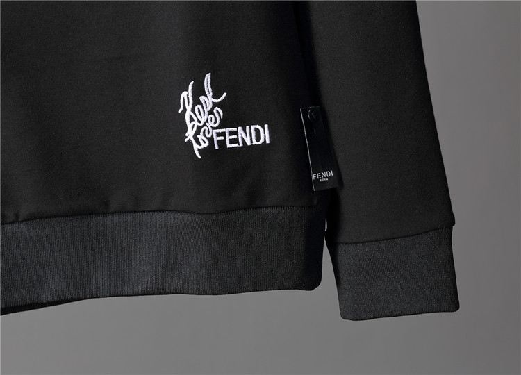 Fendi T-shirts for men #347857 replica