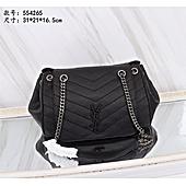 YSL AAA+ handbags #347766