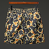 Versace Pants for versace Short Pants for men #347956
