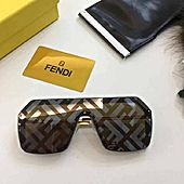 Fendi  AAA+ Sunglasses #347963