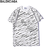 Balenciaga T-shirts for Men #348530