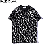 Balenciaga T-shirts for Men #348531