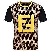 Fendi T-shirts for men #348624