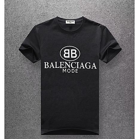 Balenciaga T-shirts for Men #348847