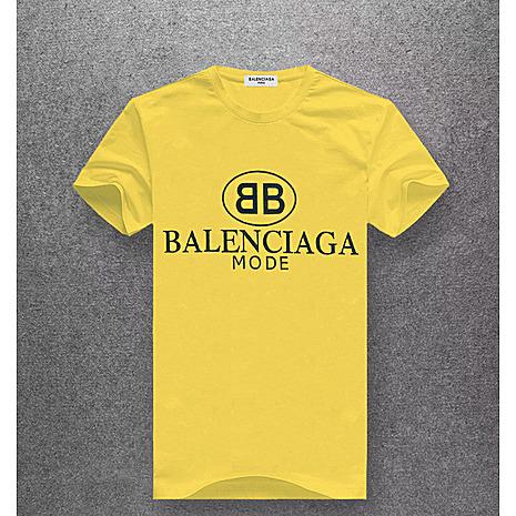 Balenciaga T-shirts for Men #348851