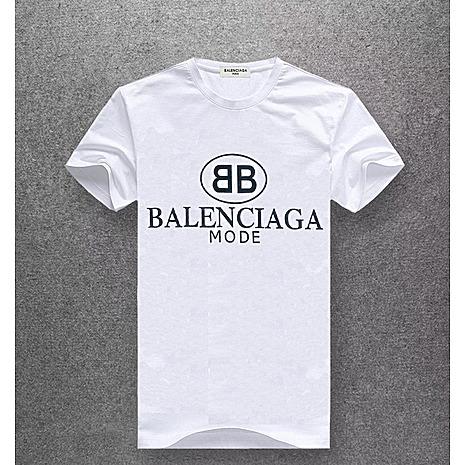 Balenciaga T-shirts for Men #348852