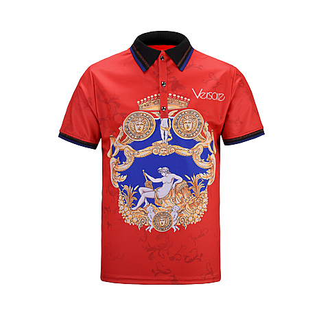 Versace  T-Shirts for men #349932