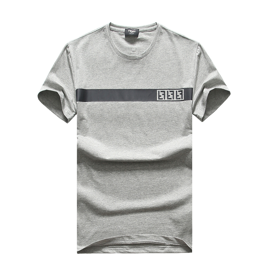 Fendi T-shirts for men #349813 replica