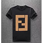 Fendi T-shirts for men #348854