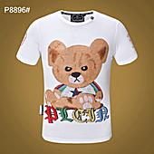 PHILIPP PLEIN  T-shirts for MEN #349007