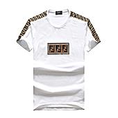 Fendi T-shirts for men #349796