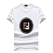 Fendi T-shirts for men #349828