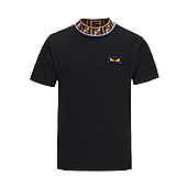 Fendi T-shirts for men #349843