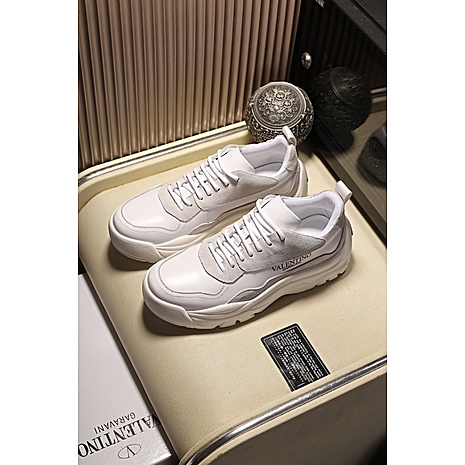 Valentino Shoes for MEN #351299