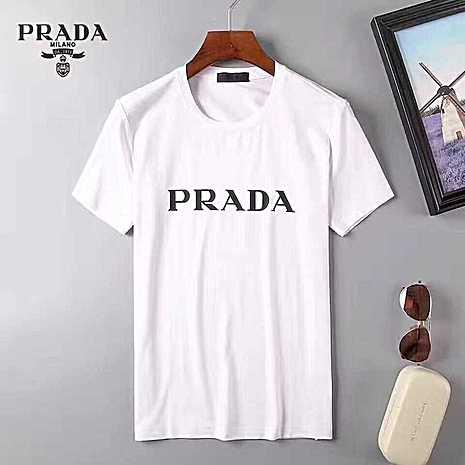 Prada T-Shirts for Men #352085