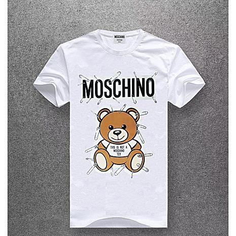 Moschino T-Shirts for Men #352371