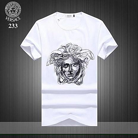 Versace  T-Shirts for men #355381 replica