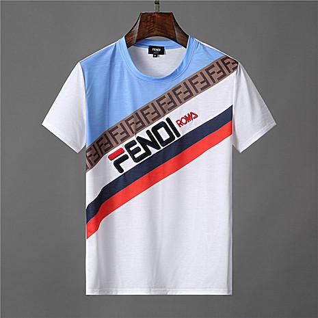 Fendi T-shirts for men #355535