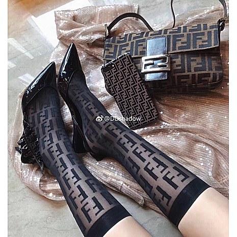 Fendi Socks #356071