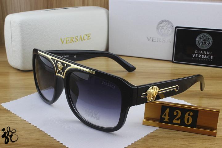 Versace Sunglasses #353649 replica
