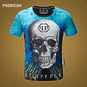 PHILIPP PLEIN  T-shirts for MEN #351163