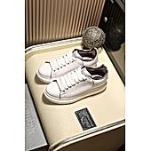 Alexander McQueen Shoes for MEN #351308