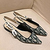 Dior Shoes for Women #351486