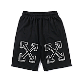OFF WHITE Pants for OFF WHITE short pants for men #351776