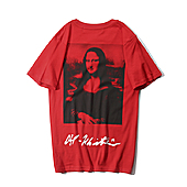 OFF WHITE T-Shirts for Men #351798