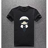 Fendi T-shirts for men #351881